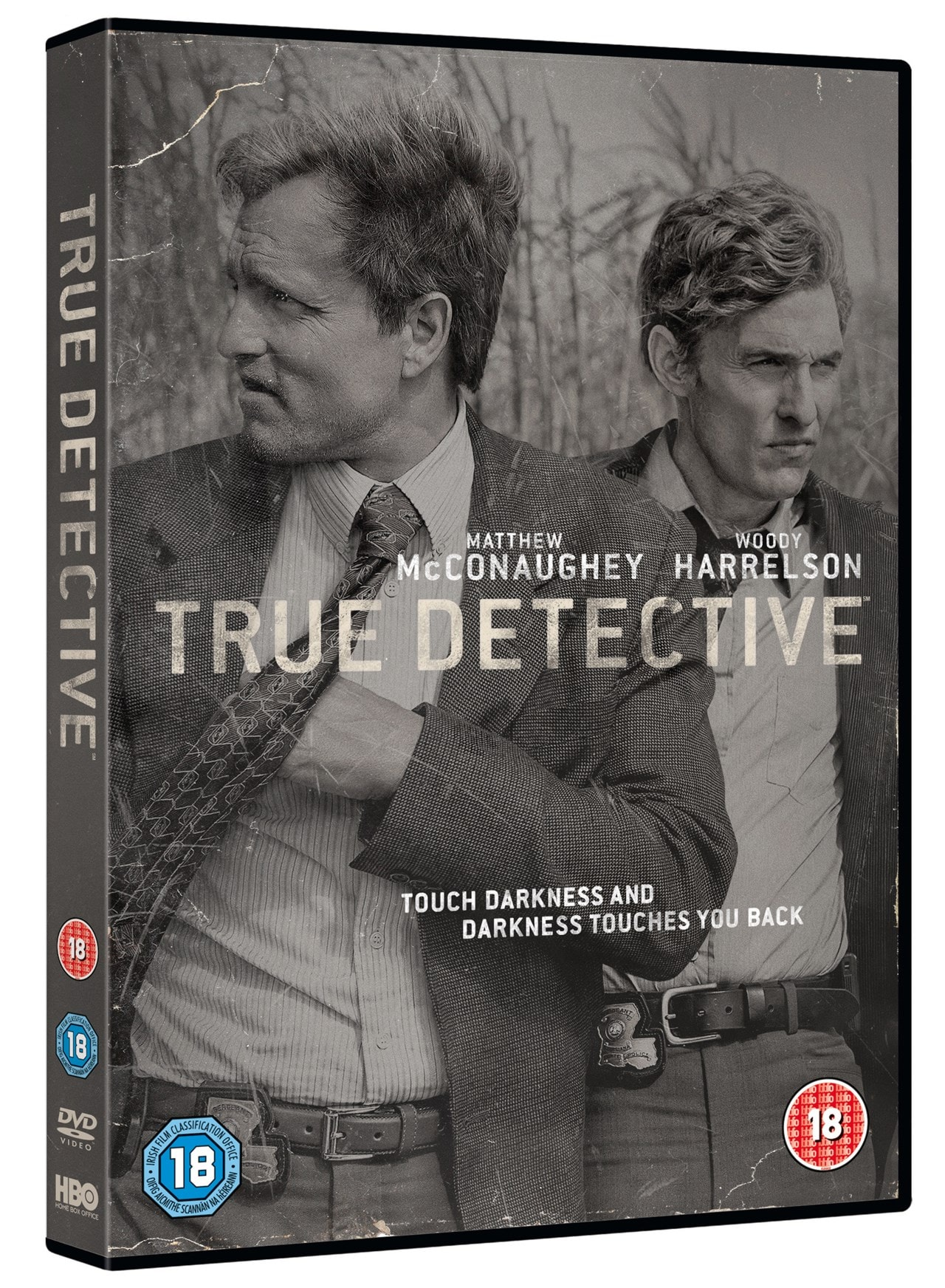 True Detective: The Complete First Season - 2