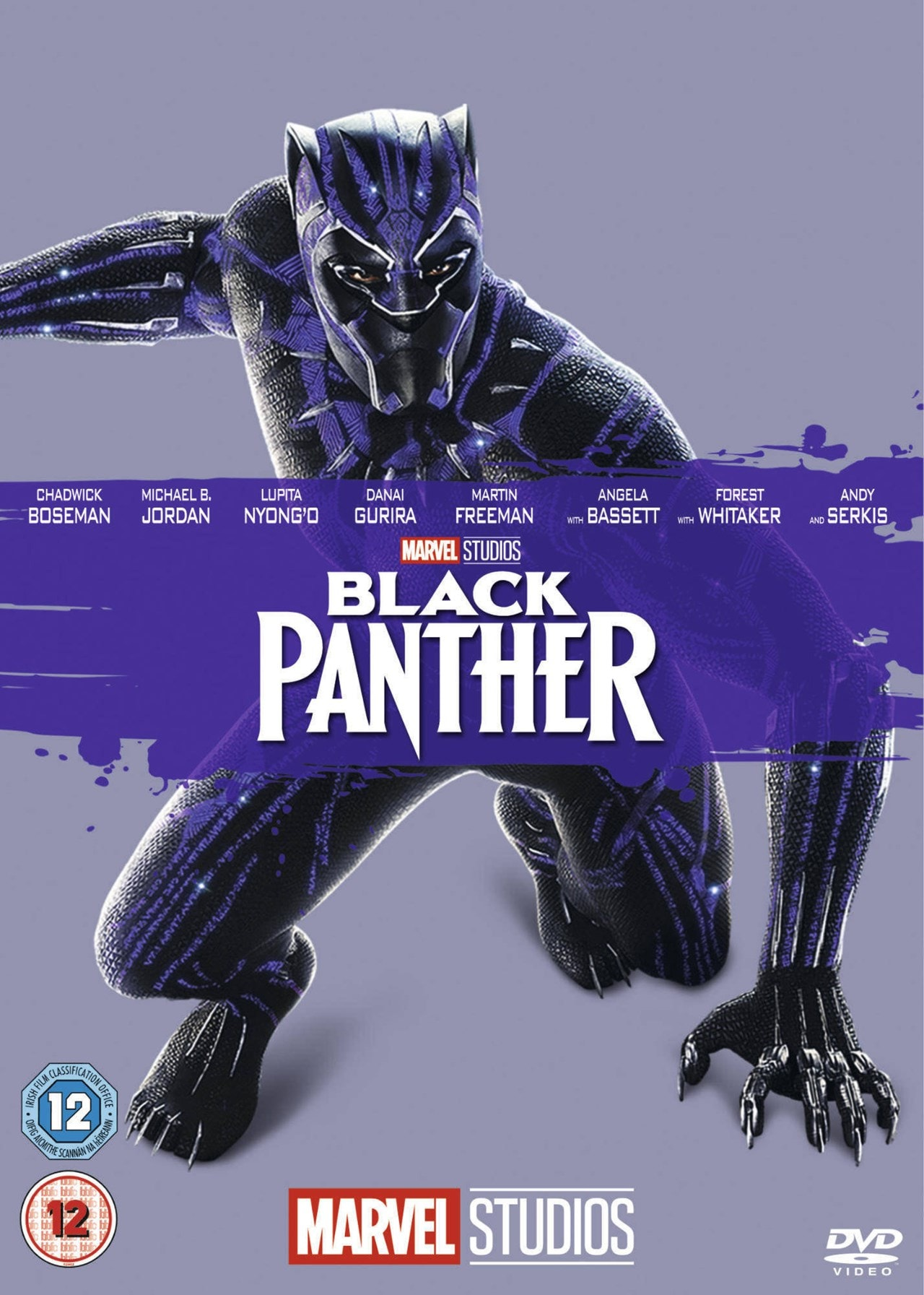 Black Panther - 1