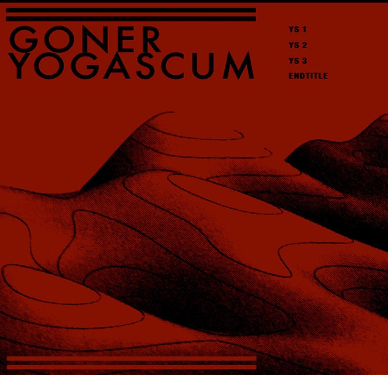 Yogascum - 1