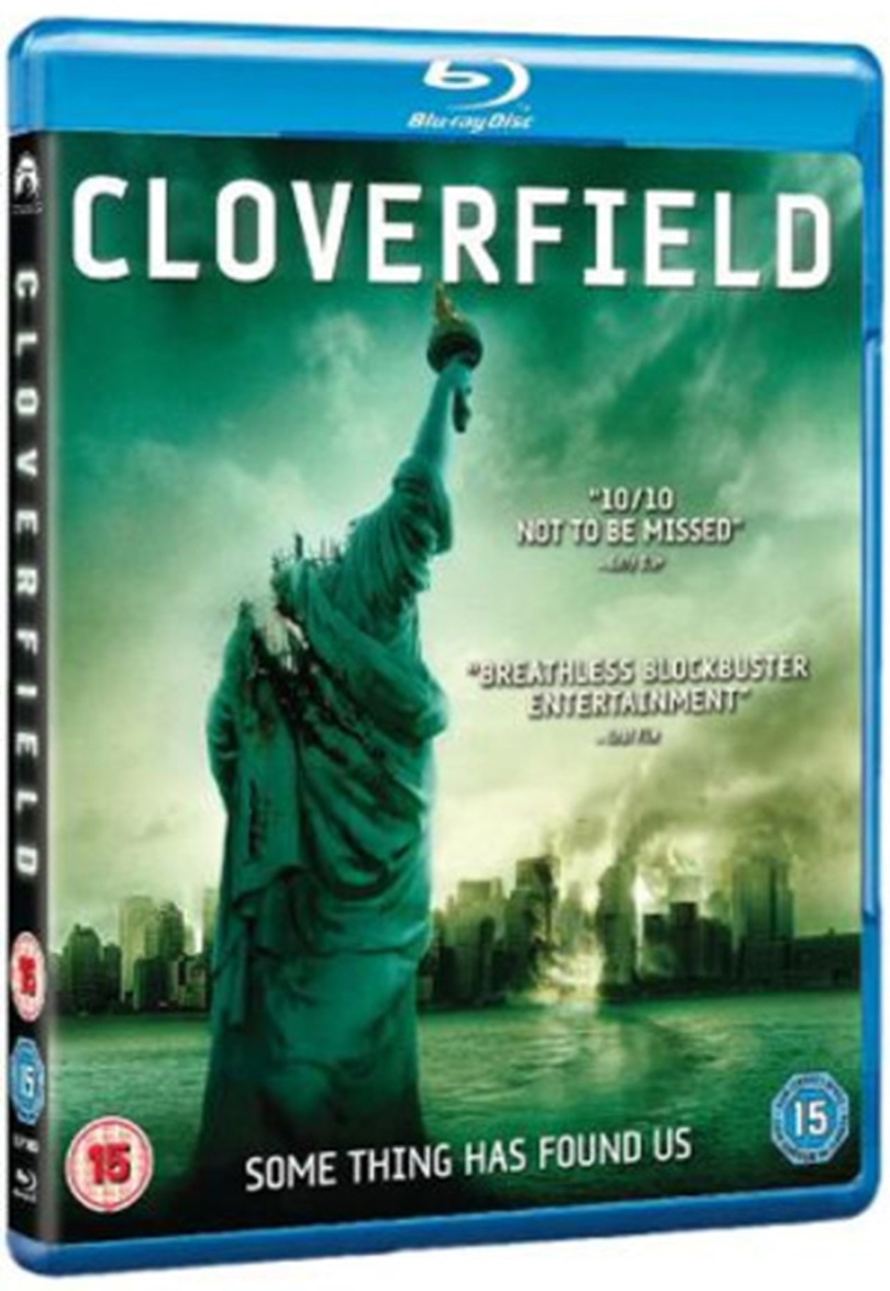 Cloverfield - 1