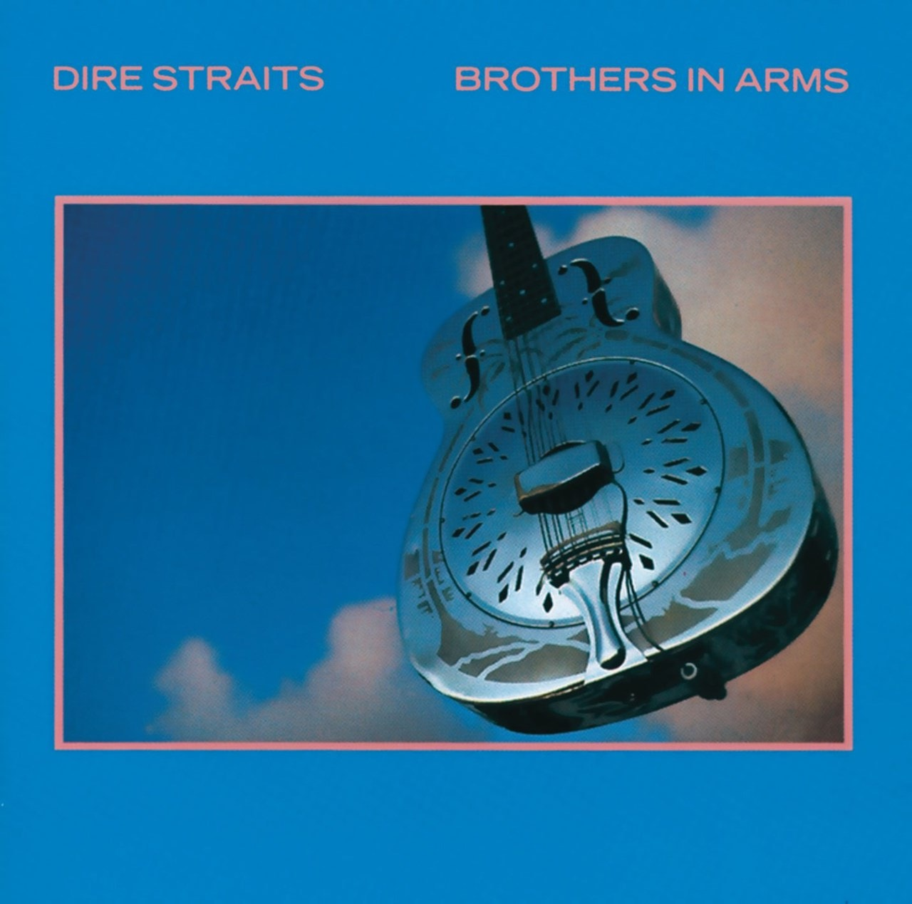 Brothers in Arms - 1