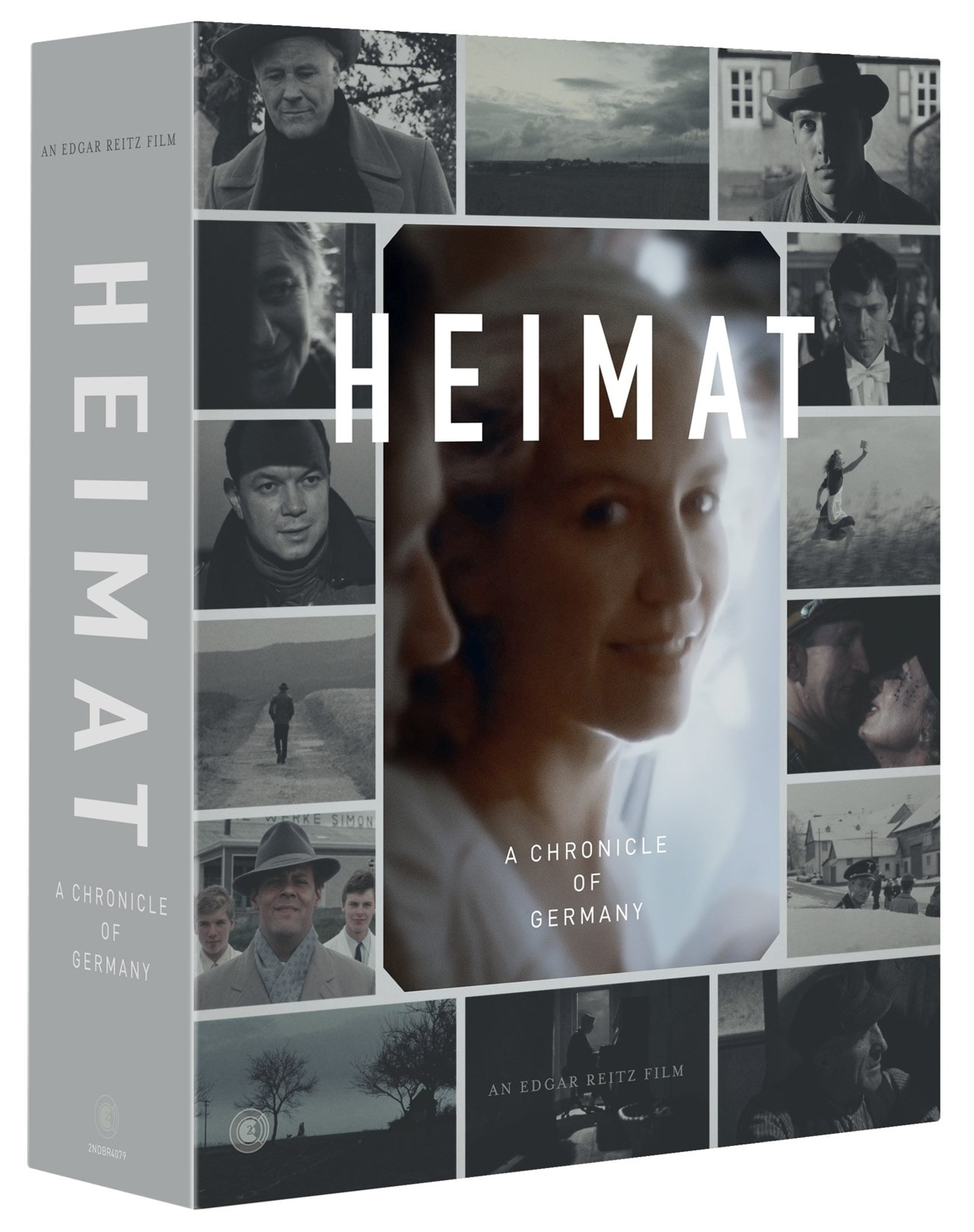 Heimat: A Chronicle of Germany - 1