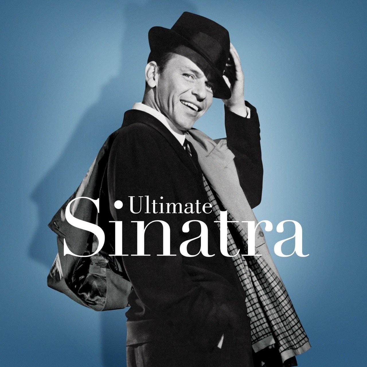 Ultimate Sinatra - 1