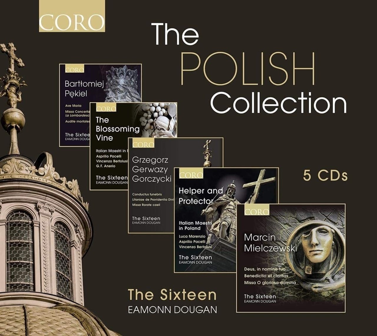 The Polish Collection - 1