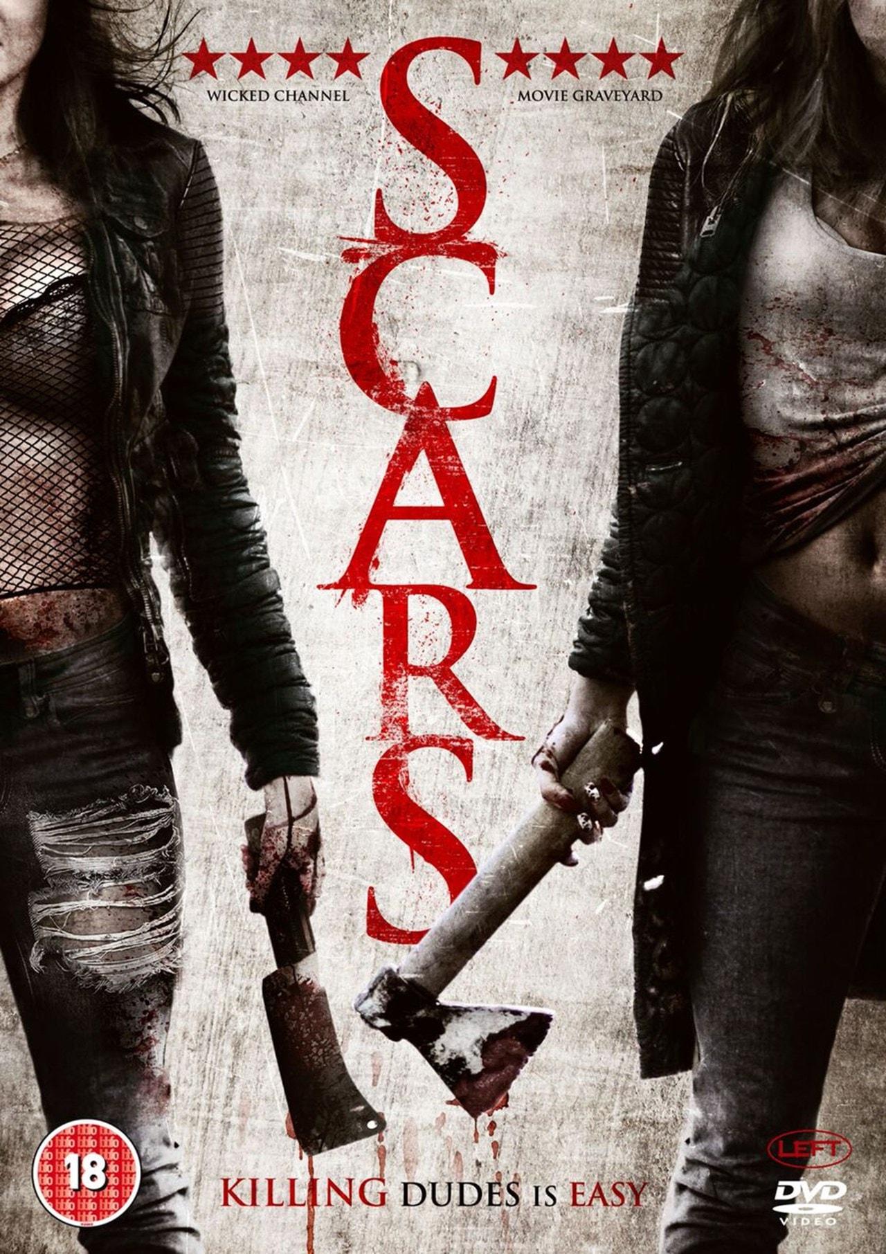 Scars - 1