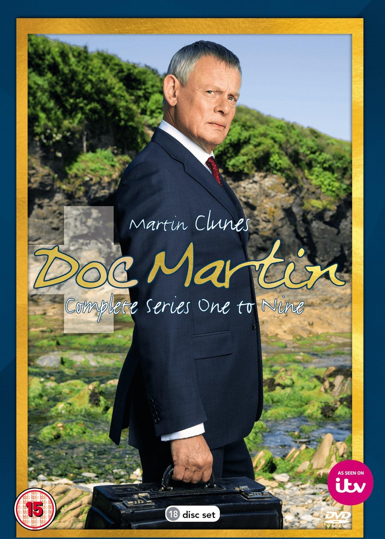 Doc Martin Dvd Deutsch