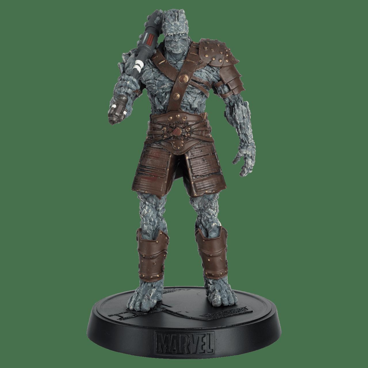 Korg (Special): Marvel Figurine: Hero Collector - 1