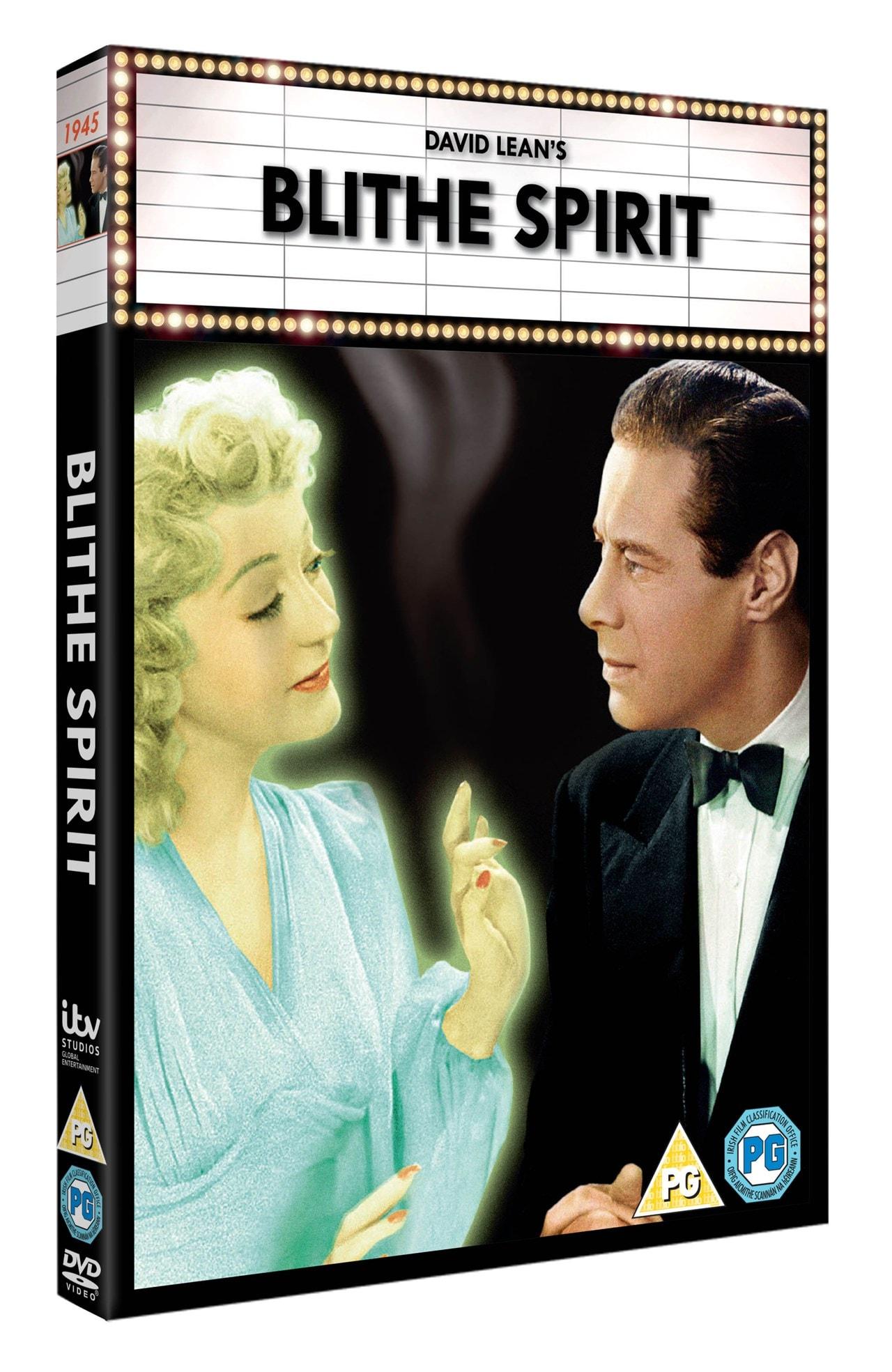 Blithe Spirit - British Classics (hmv Exclusive) - 2
