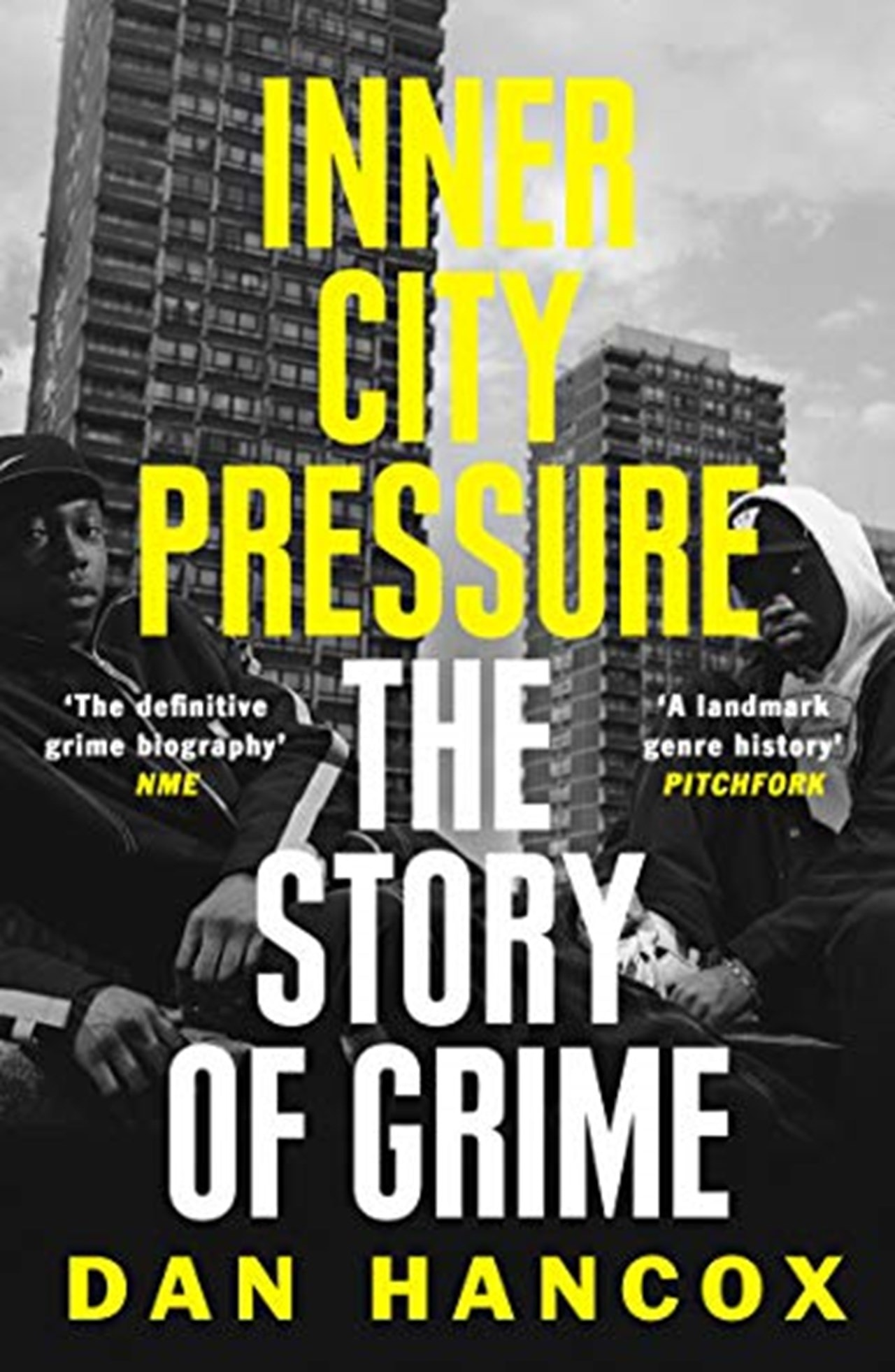 Inner City Pressure: The Story of Grime - 1