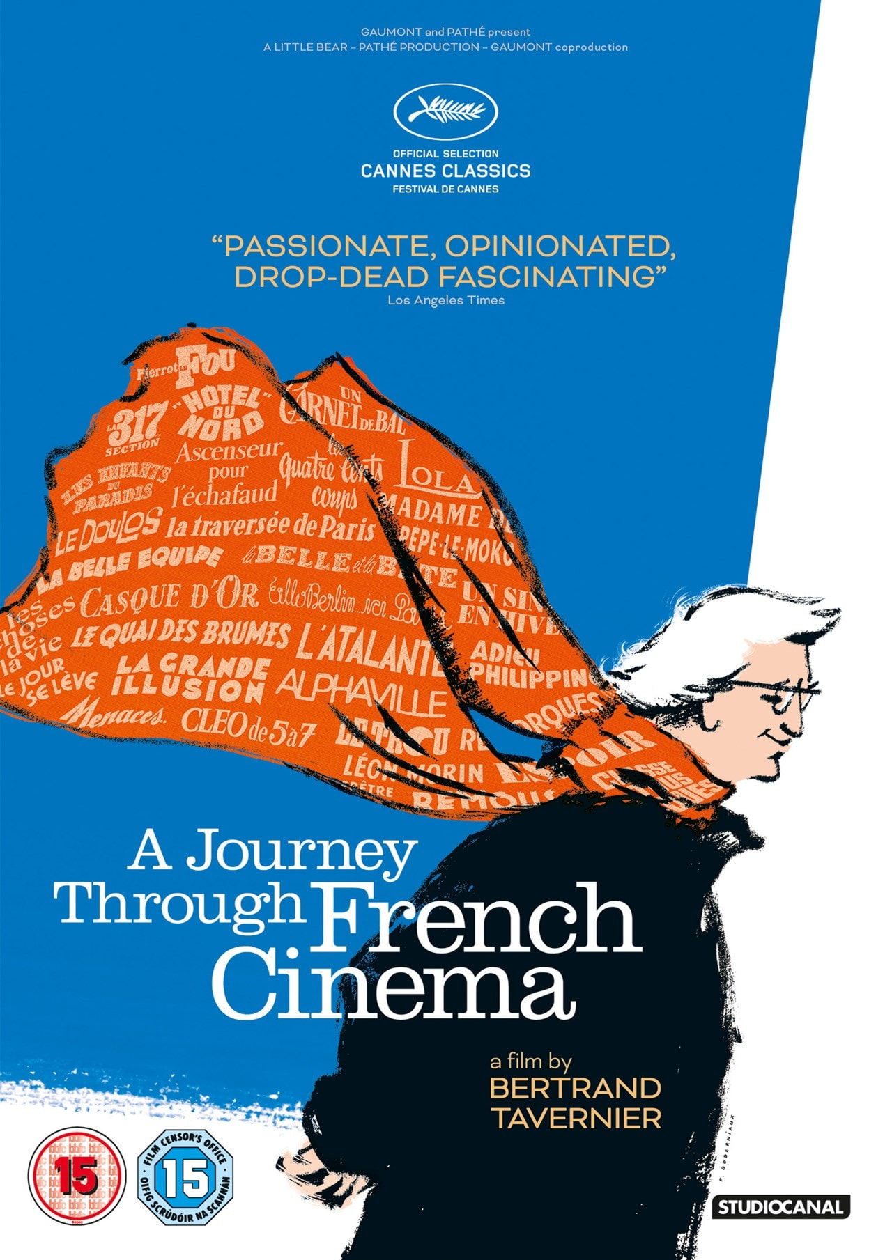 A Journey Through French Cinema - 1