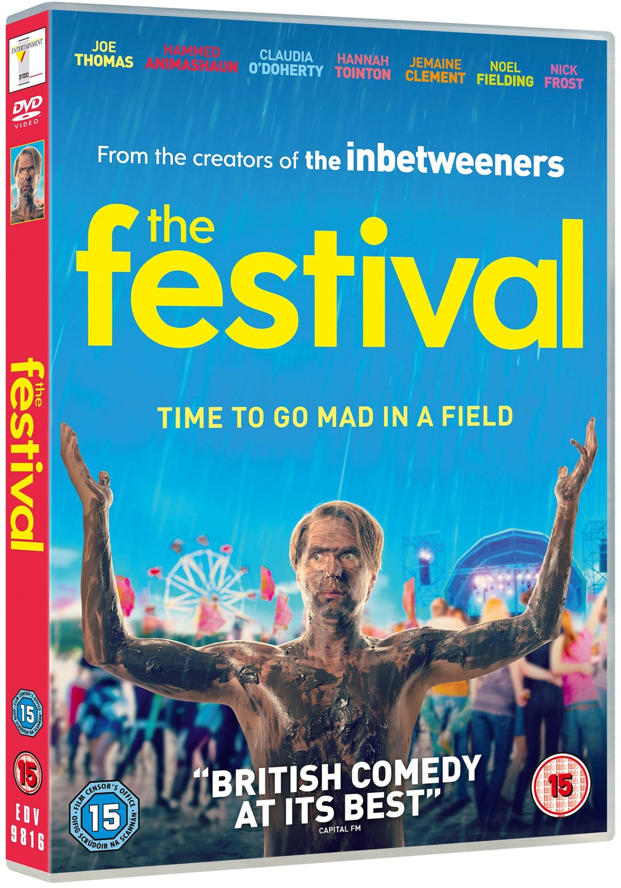 The Festival - 2