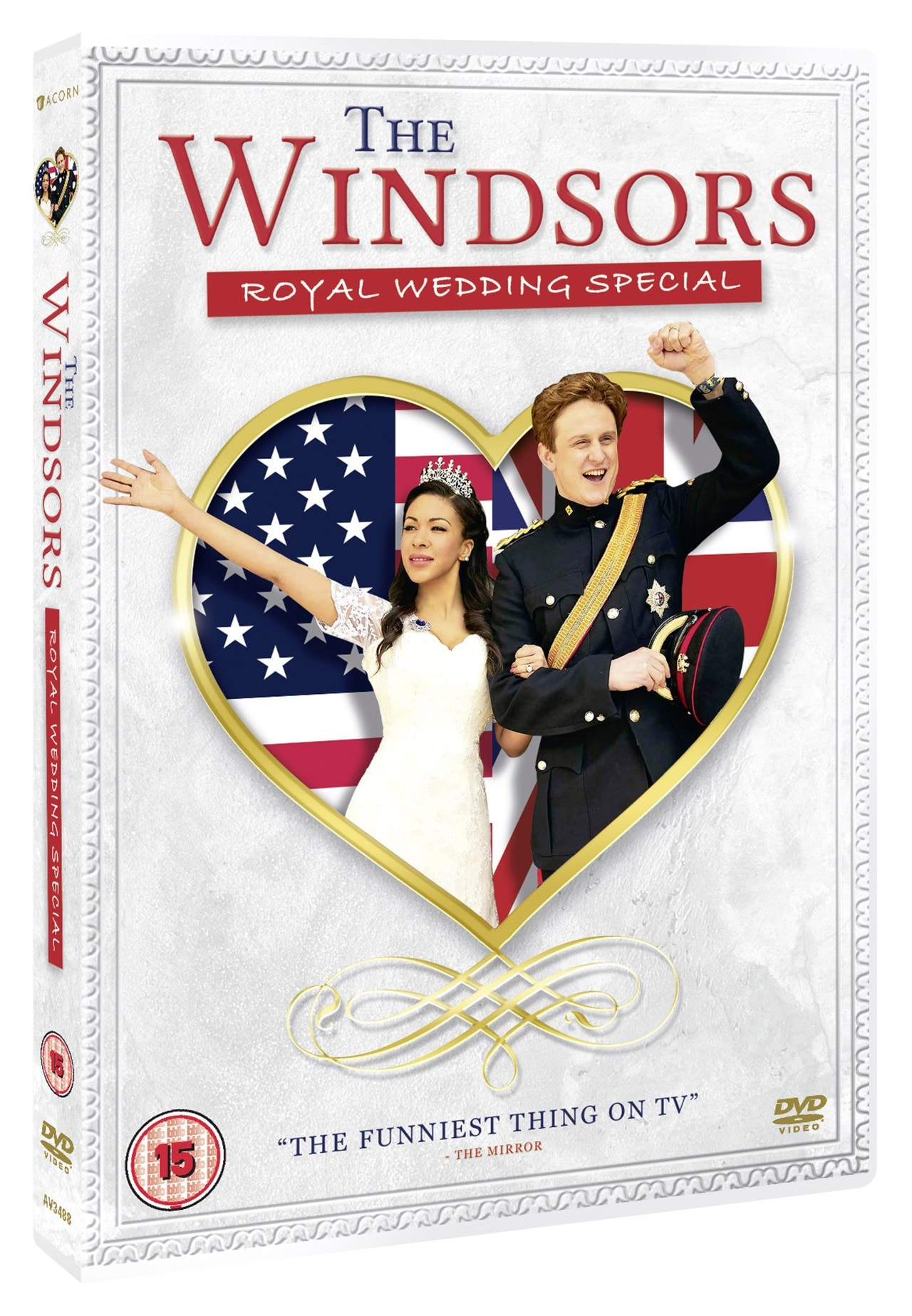 The Windsors: Wedding Special - 2
