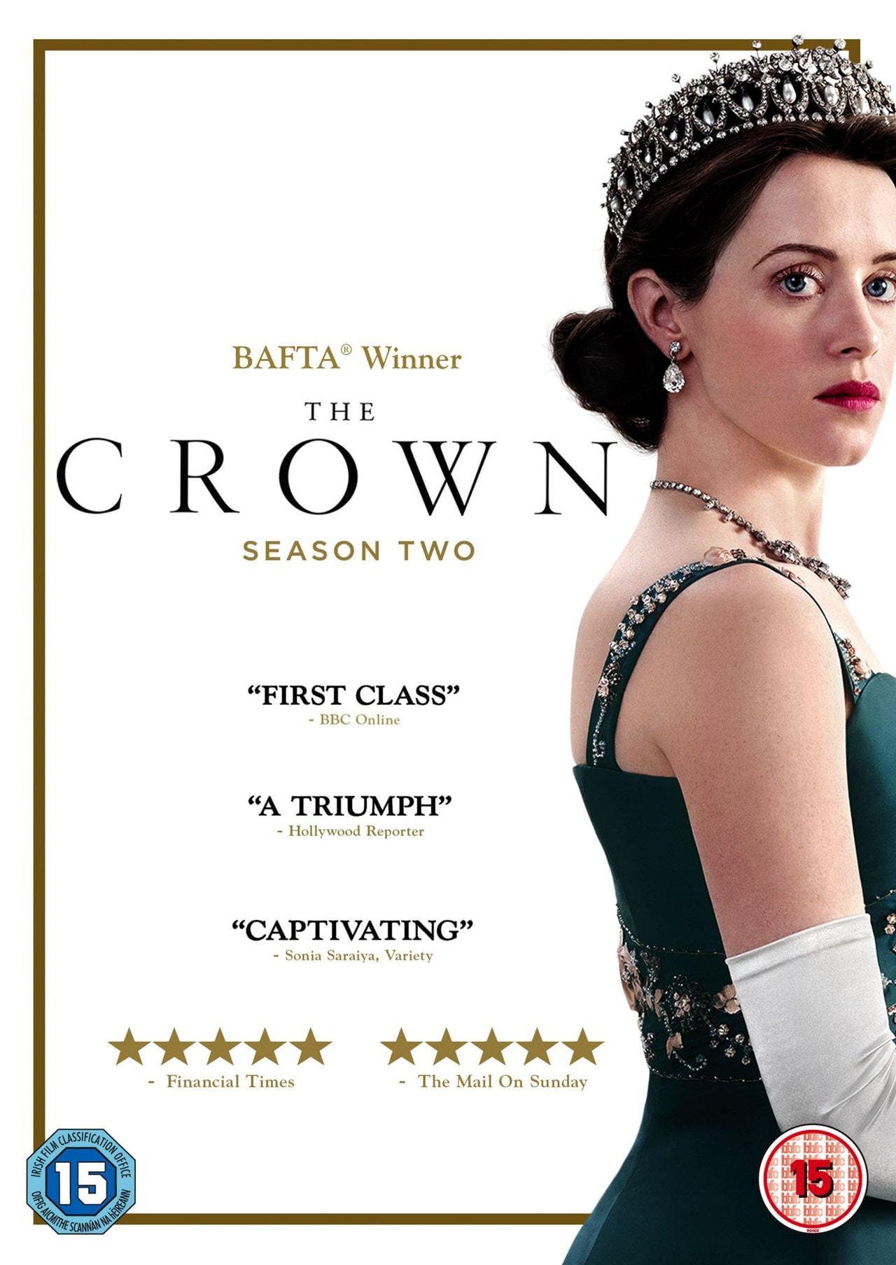 The Crown: Season Two - 1