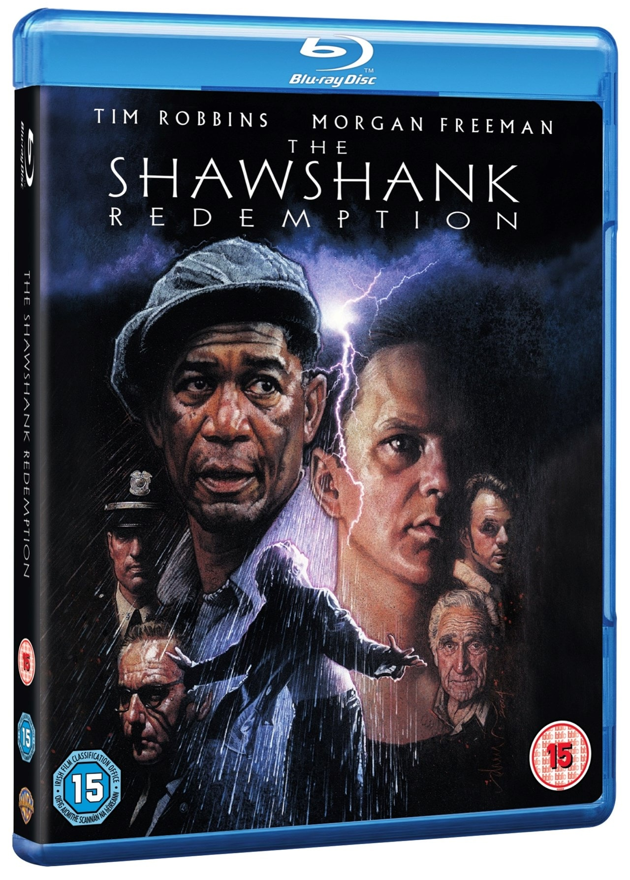 The Shawshank Redemption - 2