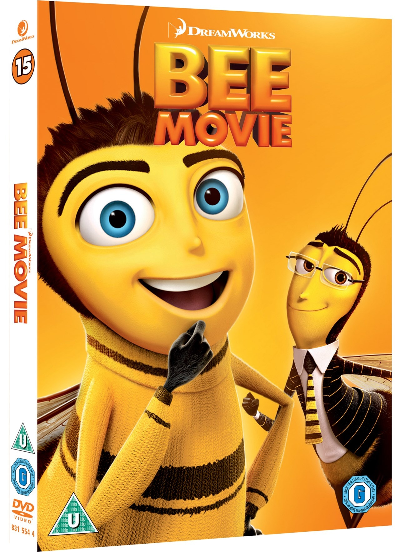 Bee Movie - 2