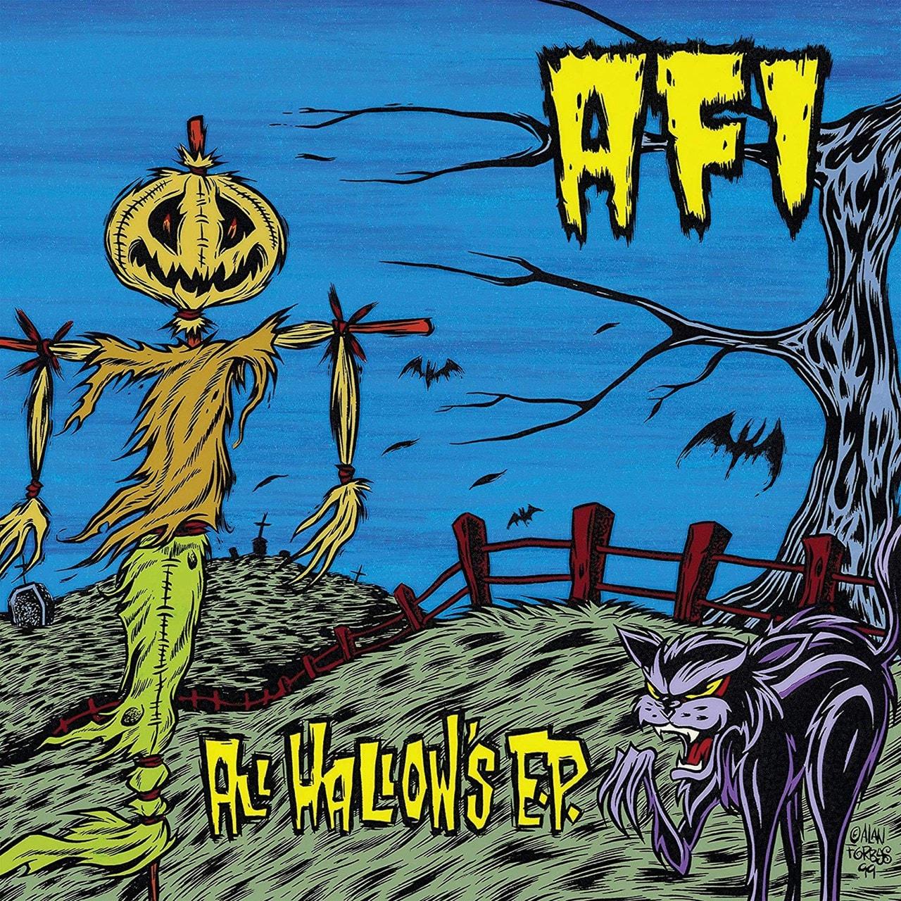 All Hallow's E.P. - 1