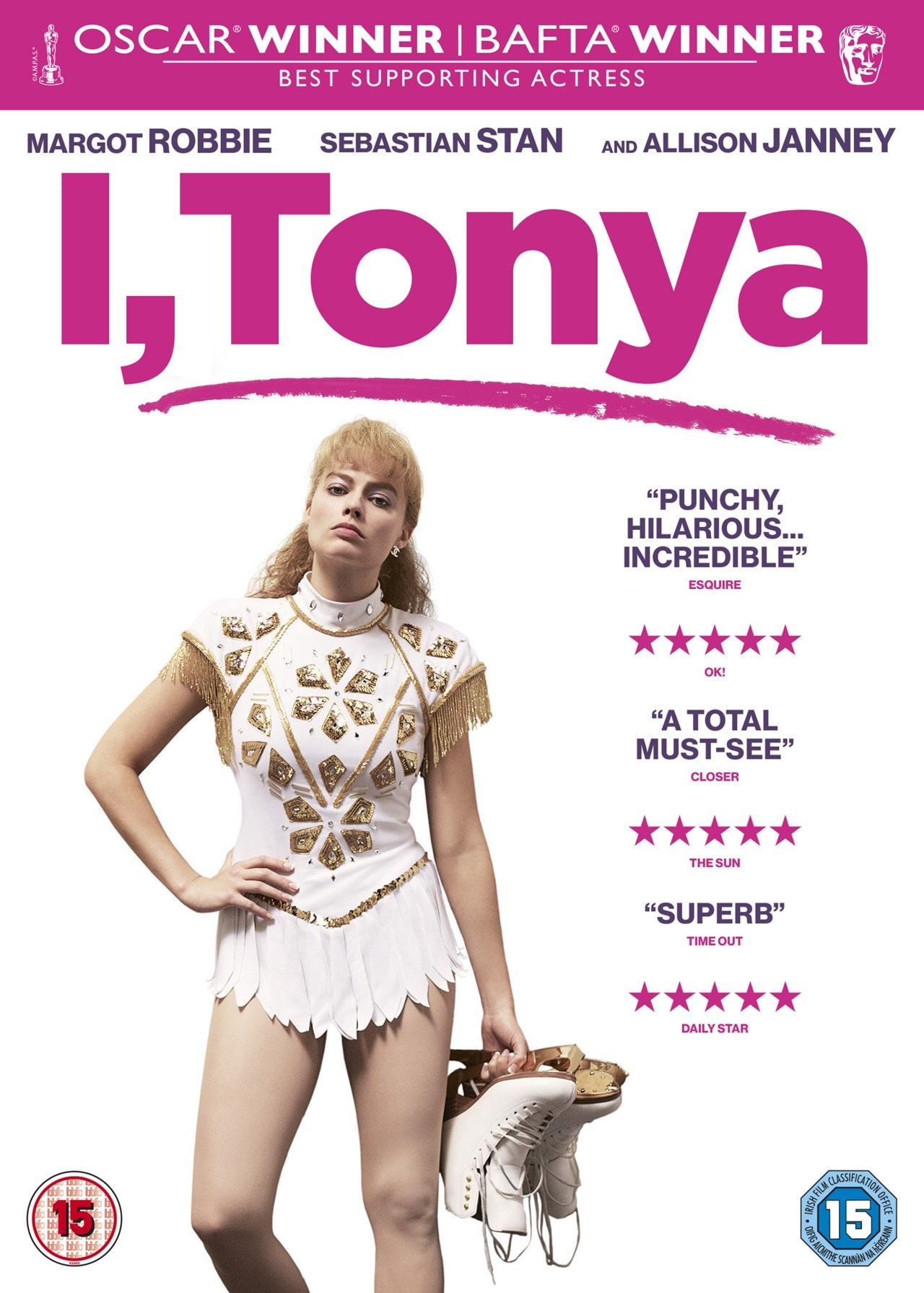 I, Tonya - 1