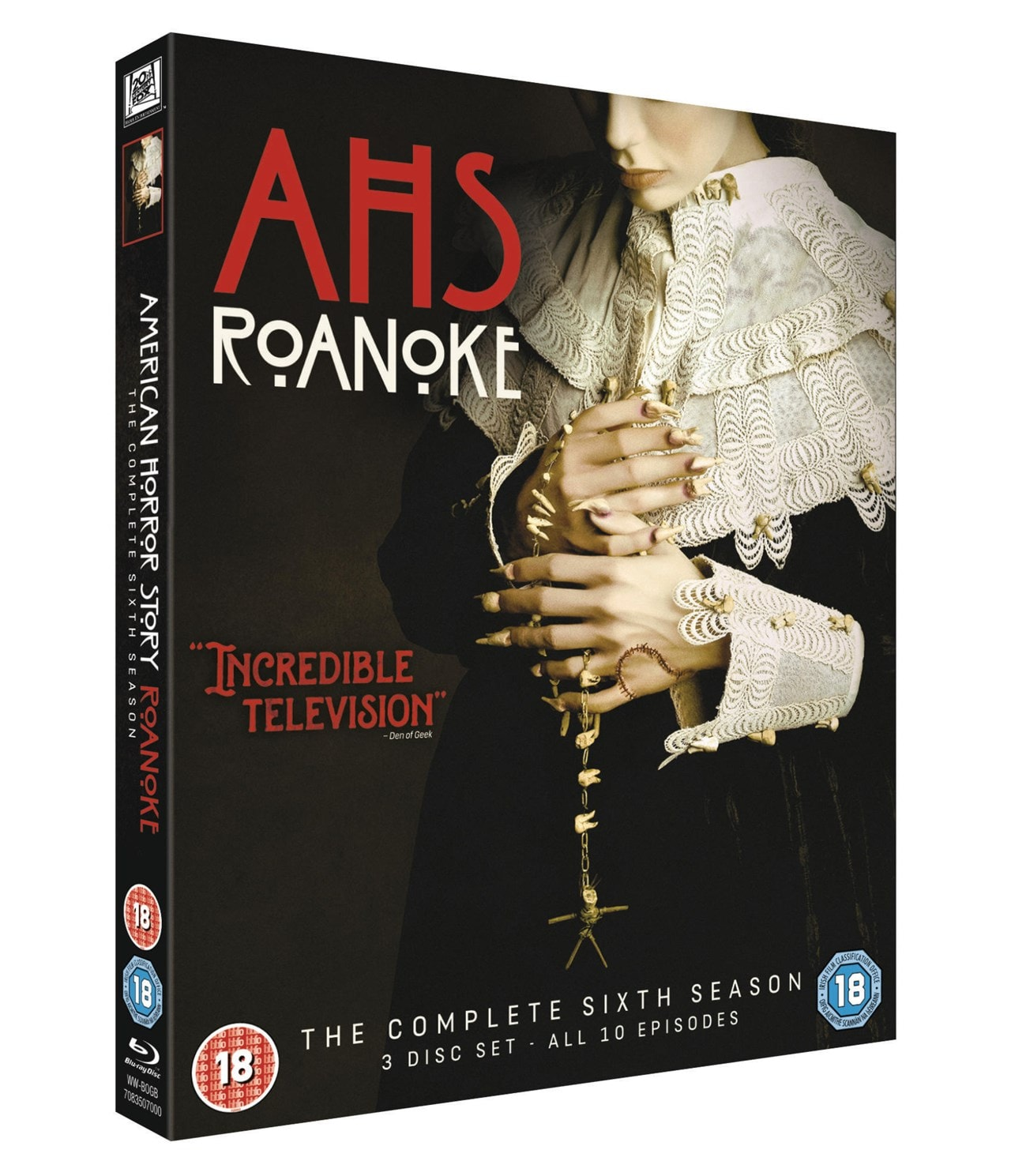 American Horror Story: Season 6 - Roanoke - 2