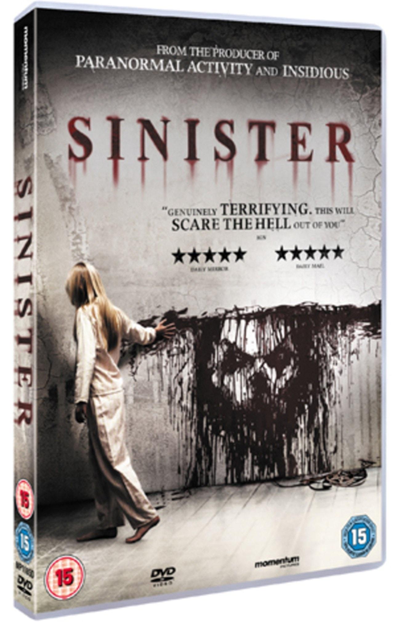 Sinister - 2