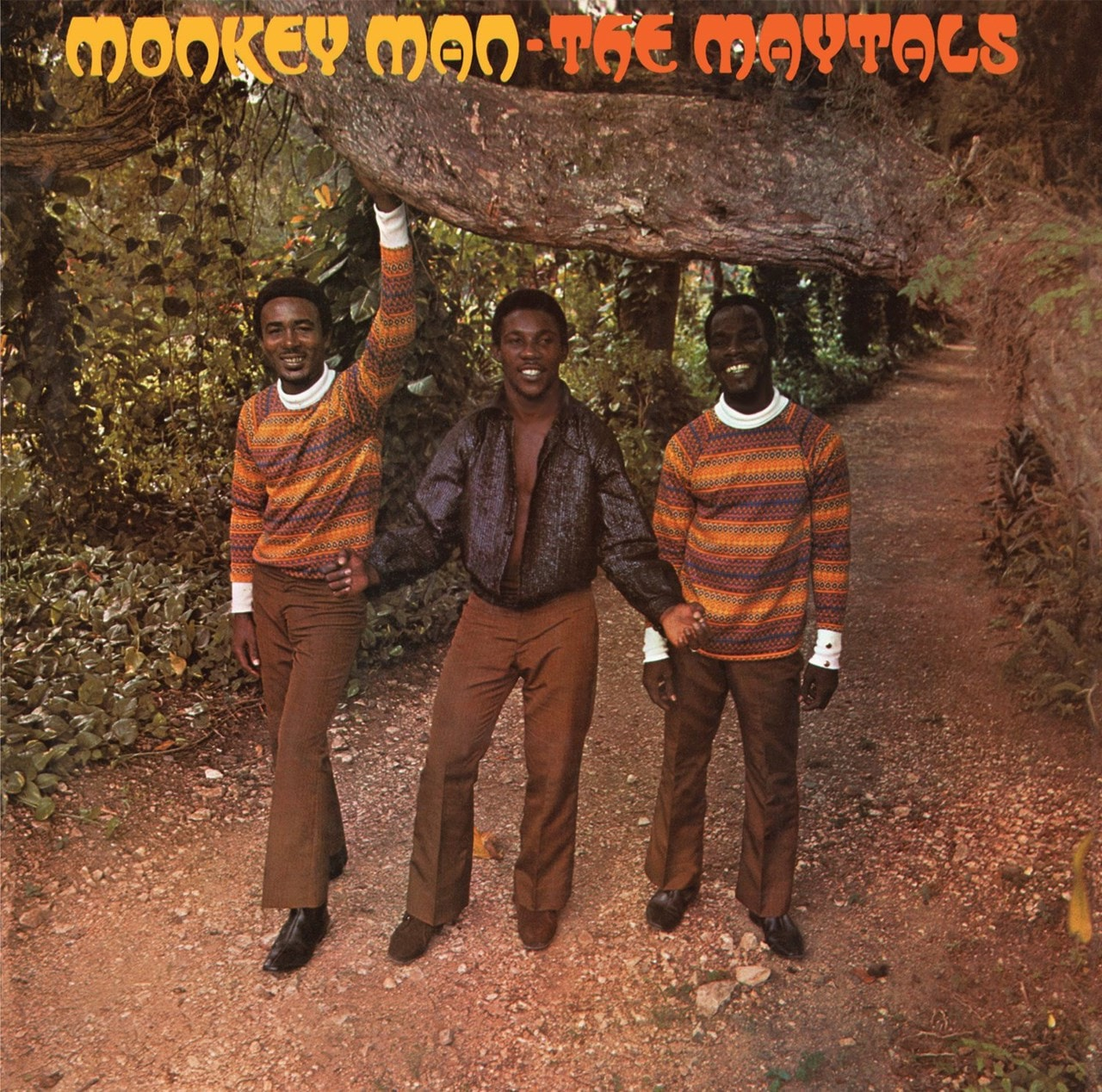 Monkey Man - 1