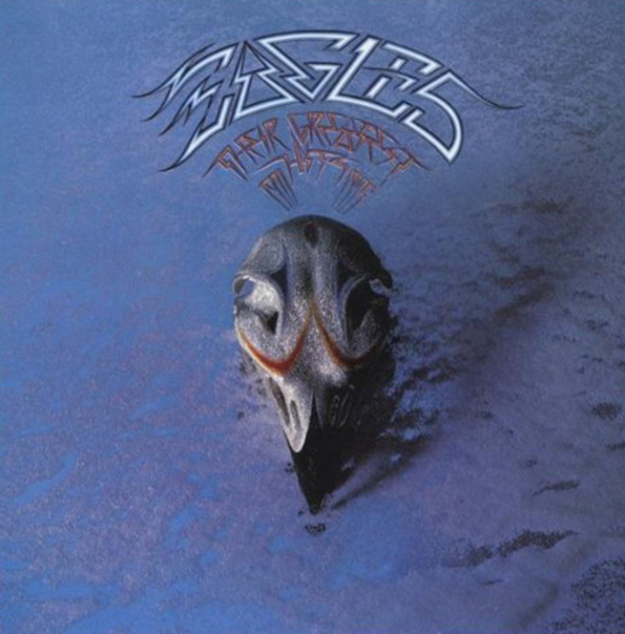 Their Greatest Hits 1971-1975 - 1