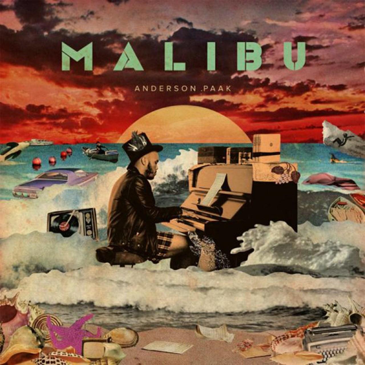 Malibu - 1