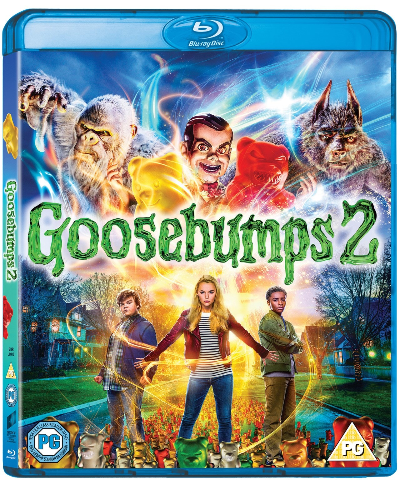 Goosebumps 2 - 2