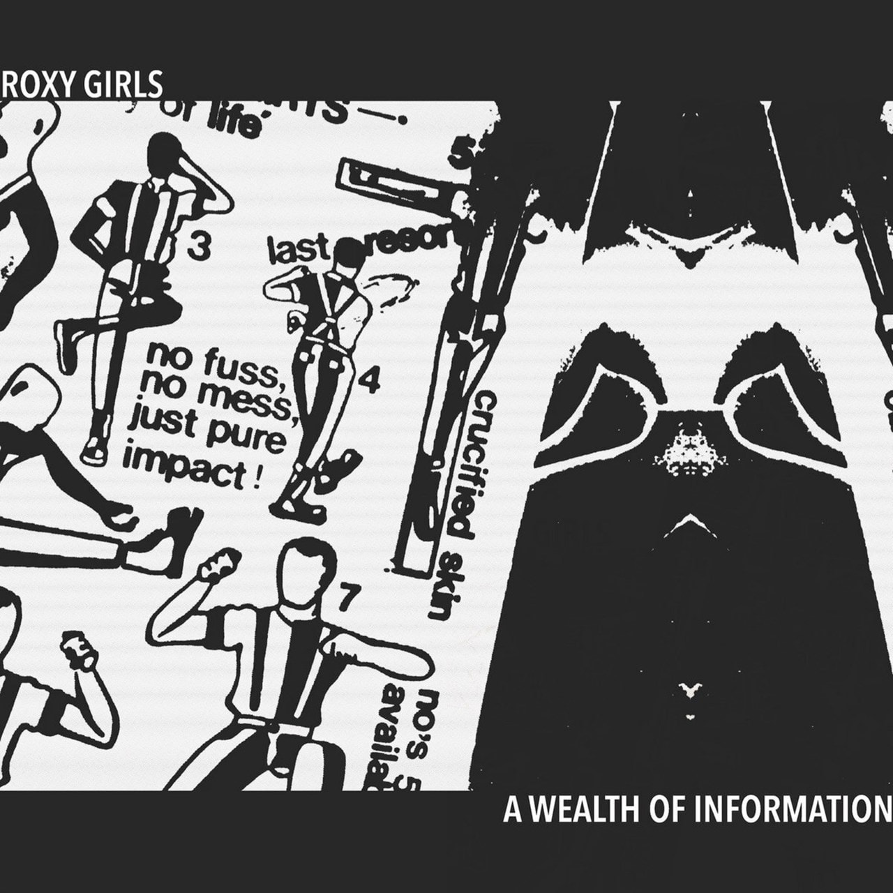A Wealth of Information - 1
