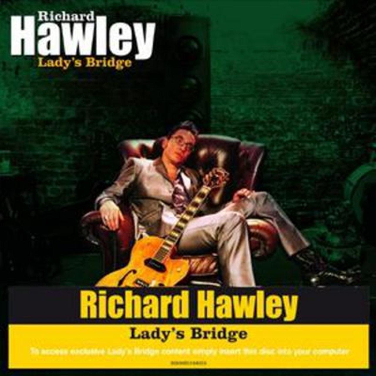 Lady's Bridge - 1