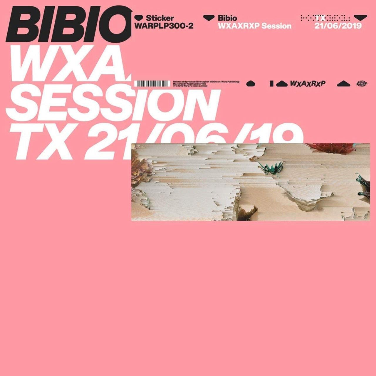 WXAXRXP Session - 1