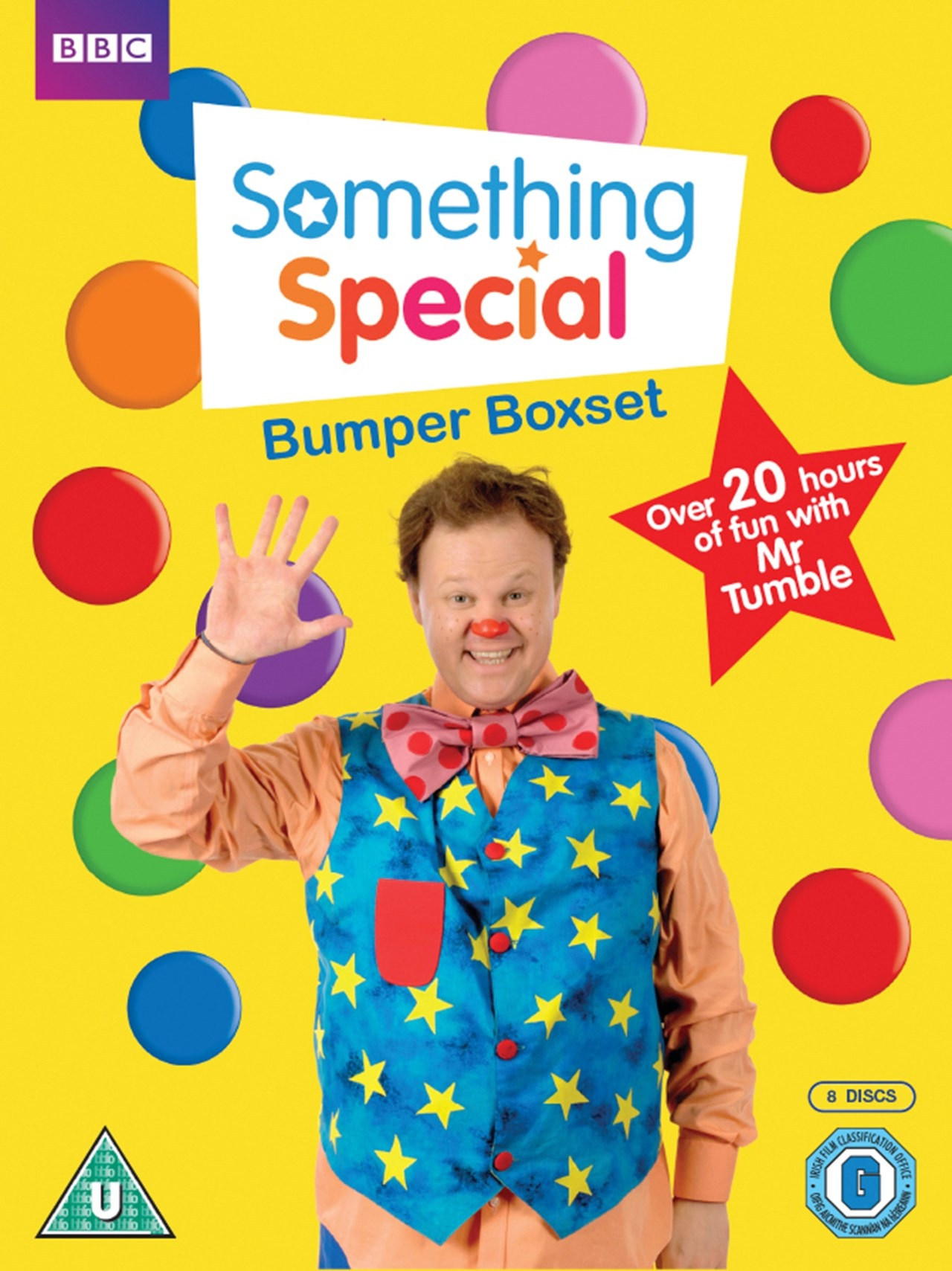 Something Special: Bumper Collection - 1