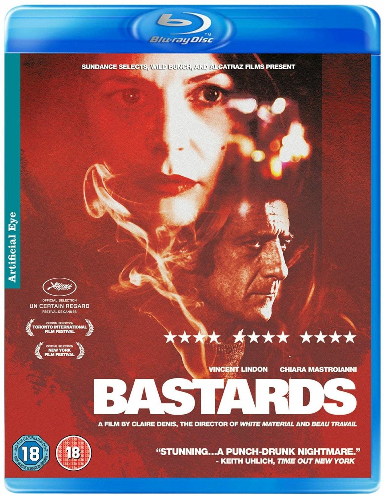 Bastards - 1