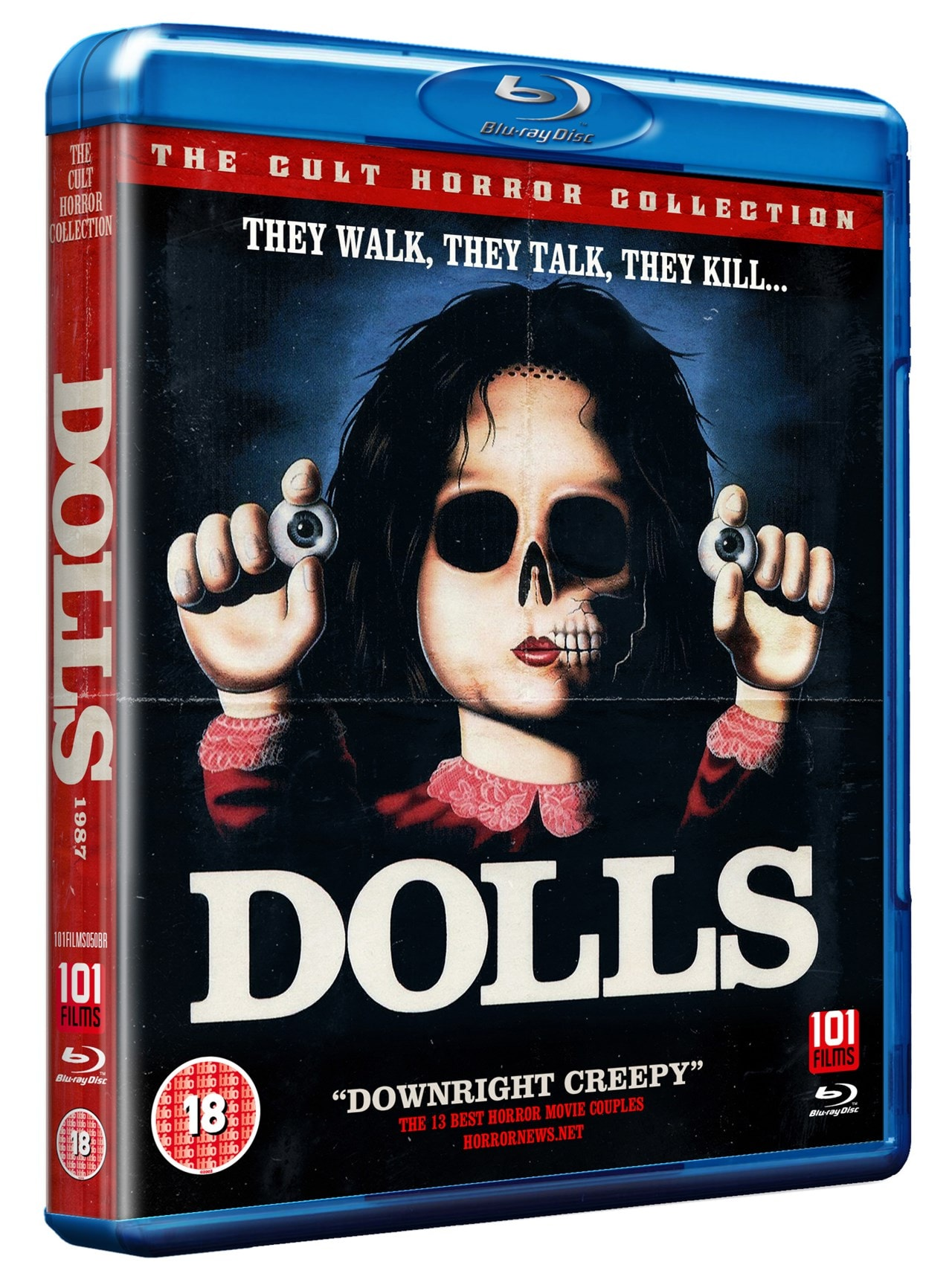 Dolls - 2