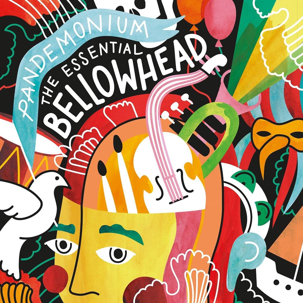 Pandemonium: The Essential Bellowhead - 1