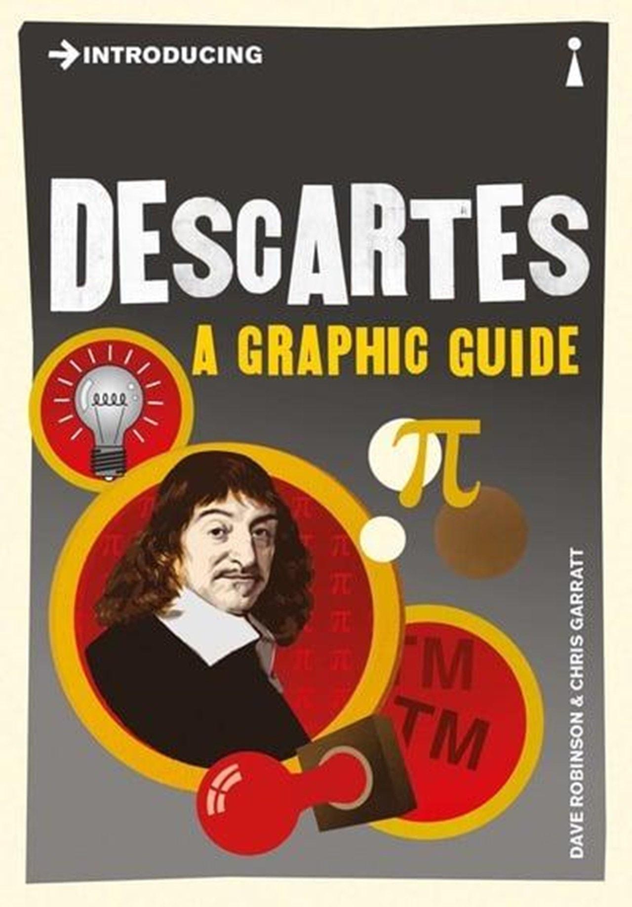 Introducing Descartes - 1