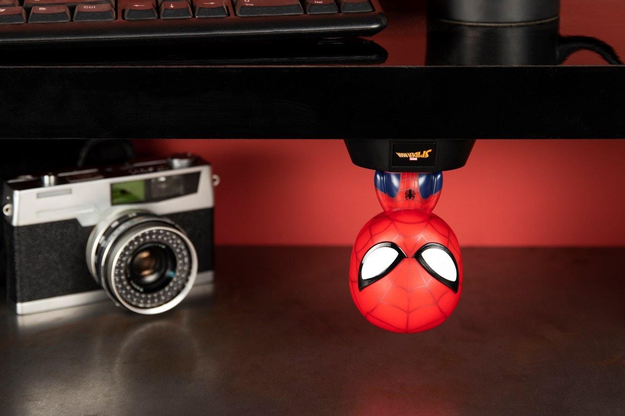 Spider-Man: Marvel Icon Light - 2
