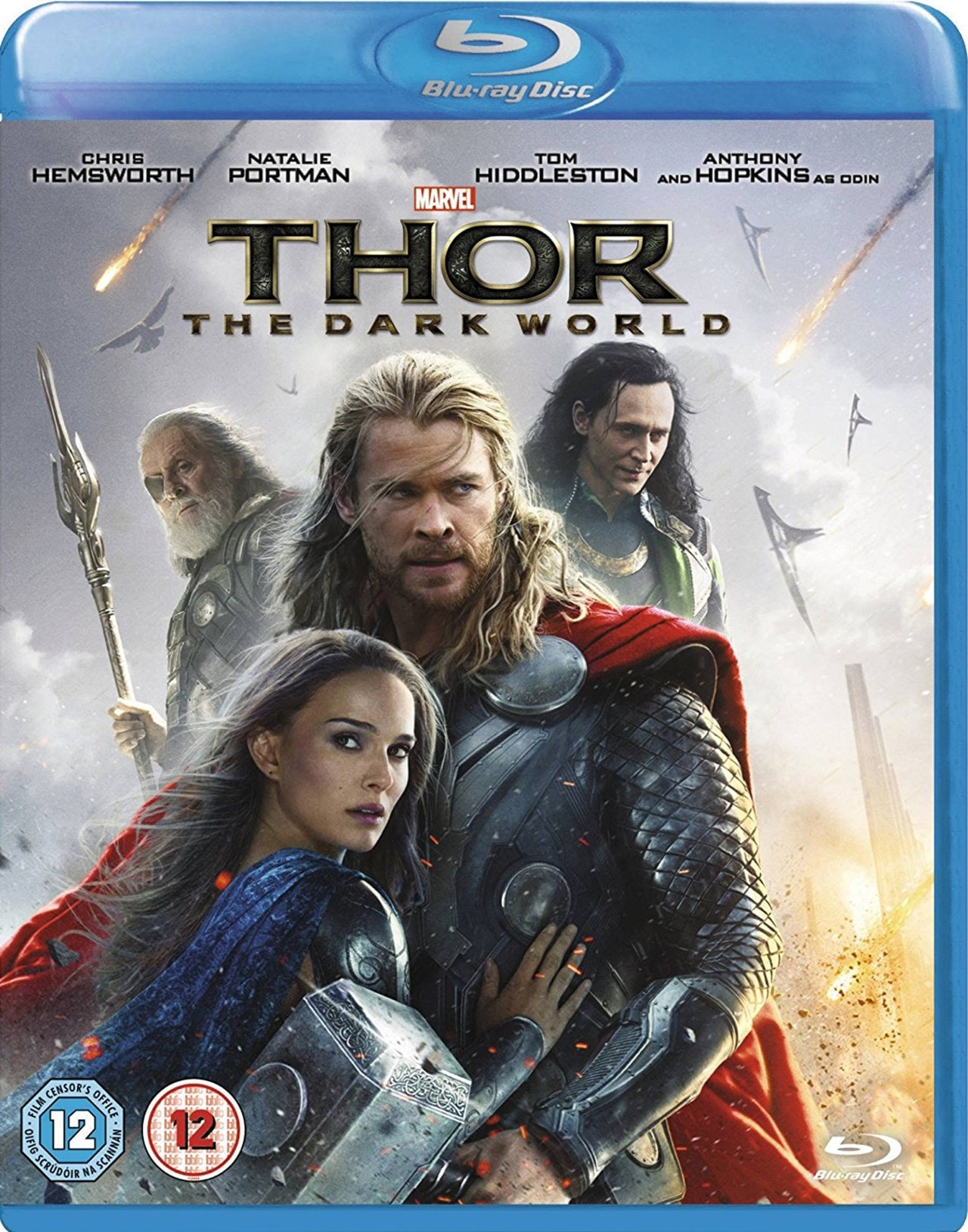 Thor: The Dark World - 3