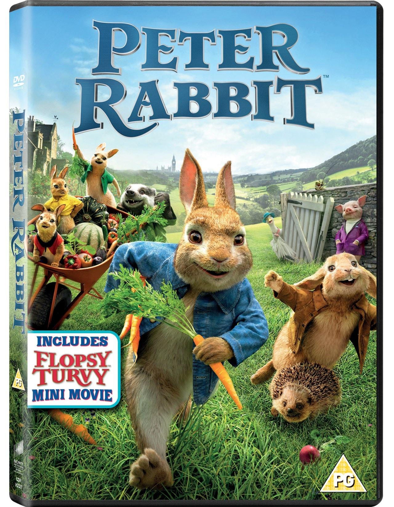 Peter Rabbit - 2
