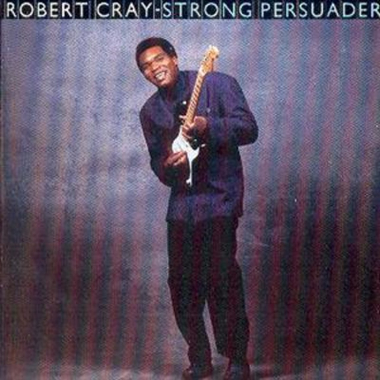 Strong Persuader - 1