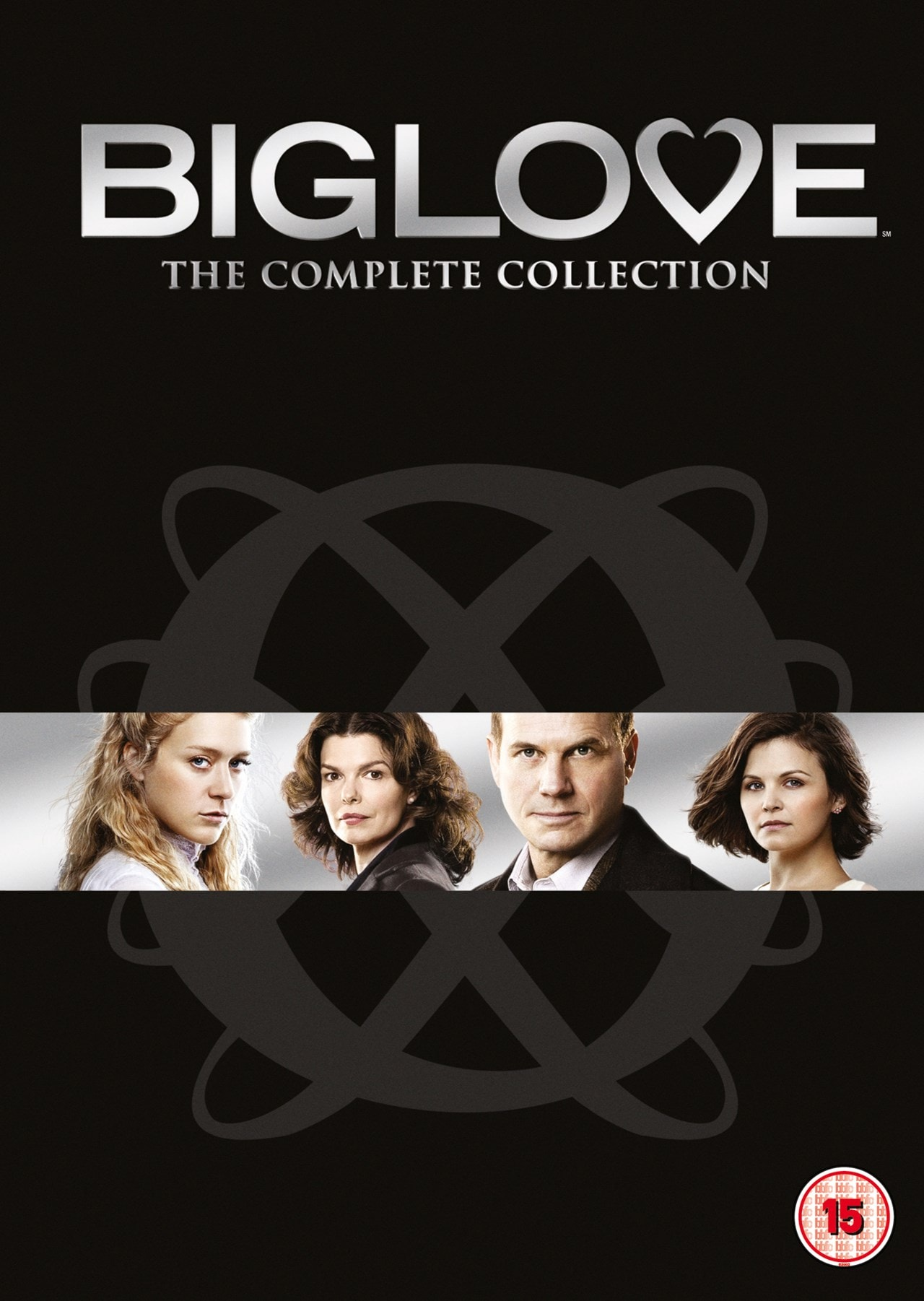 Big Love: The Complete Collection - 1