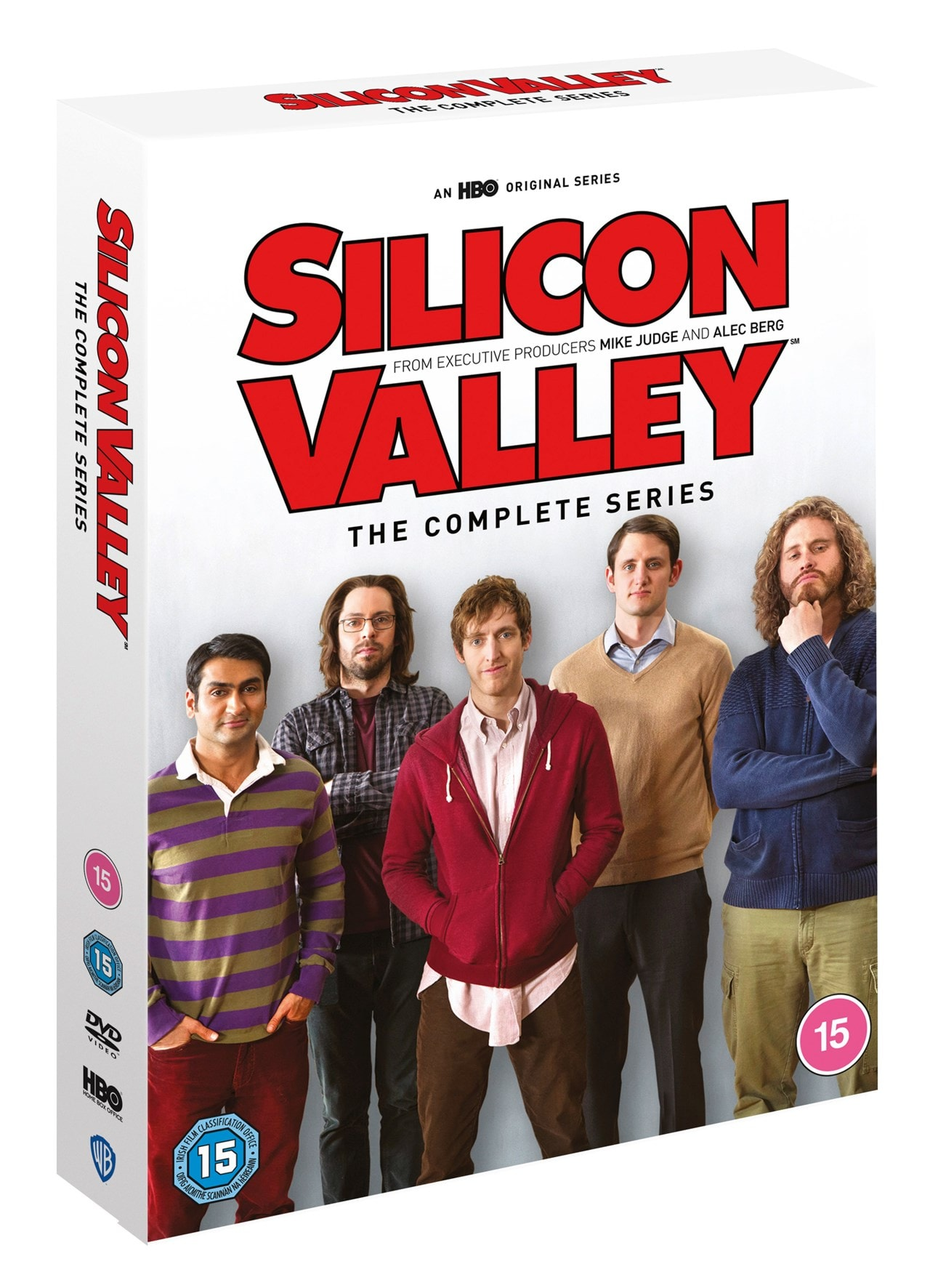 Silicon Valley: The Complete Series - 2