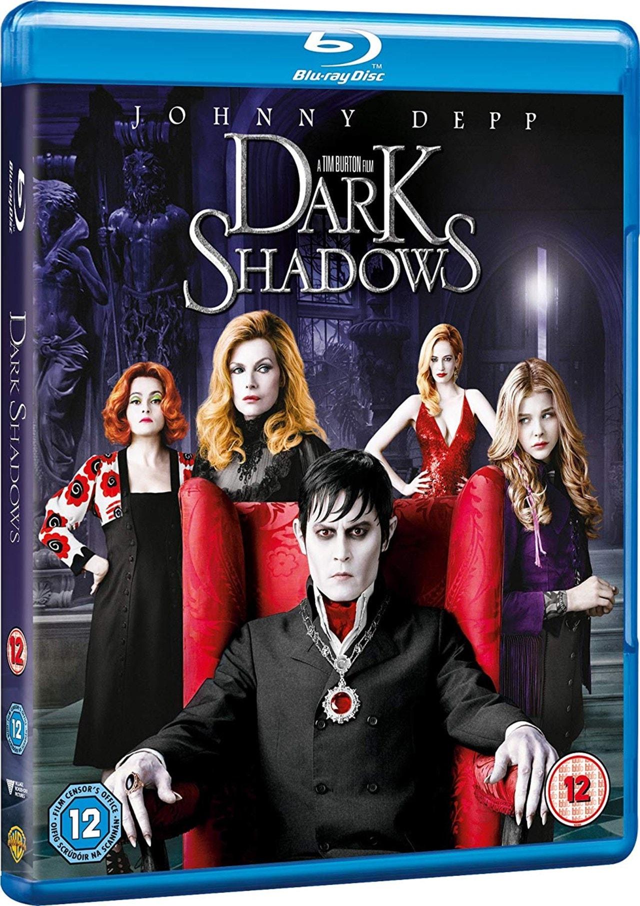 Dark Shadows - 2