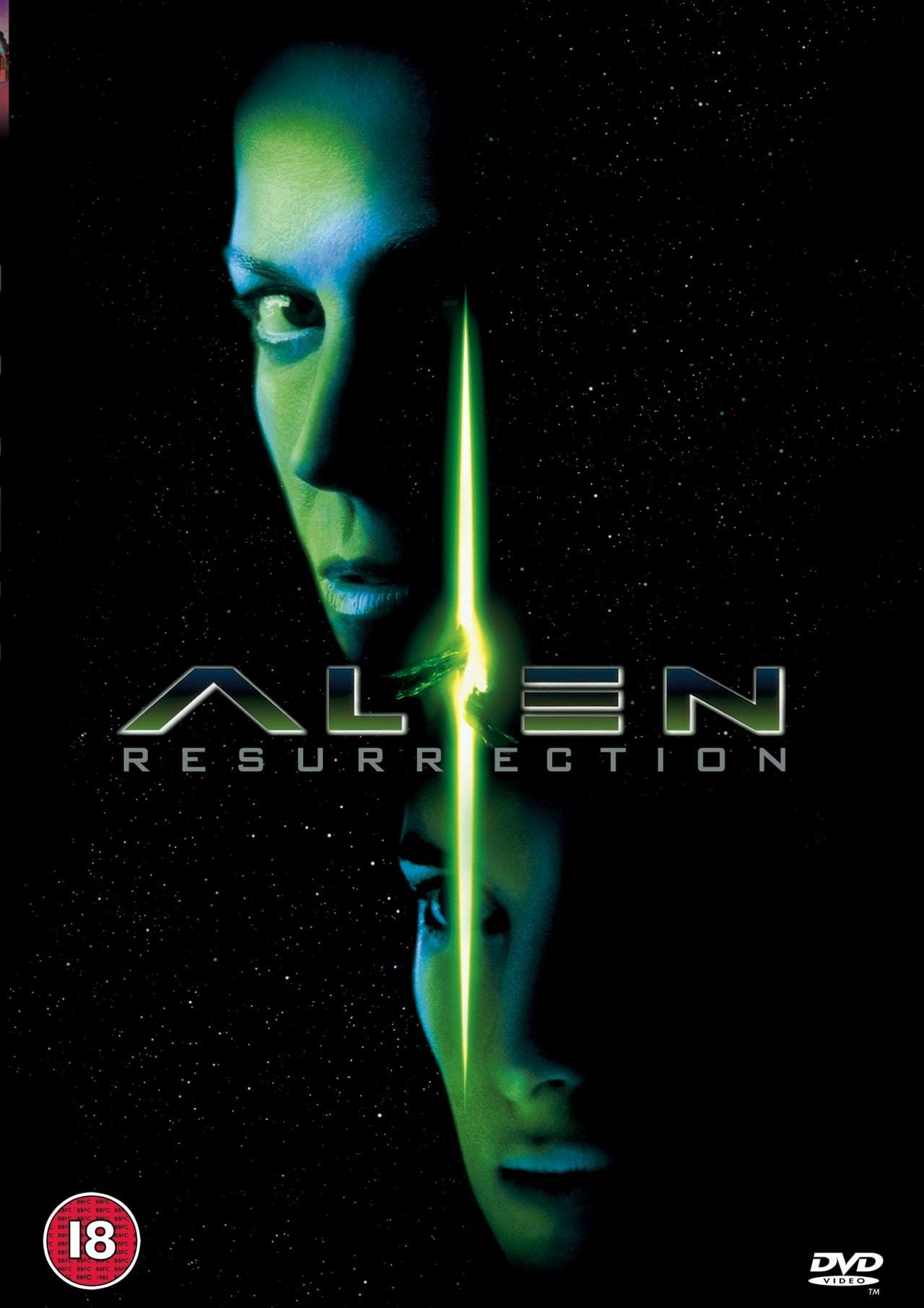 Alien: Resurrection - 1