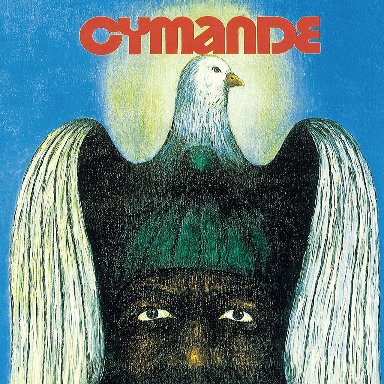 Cymande - 1