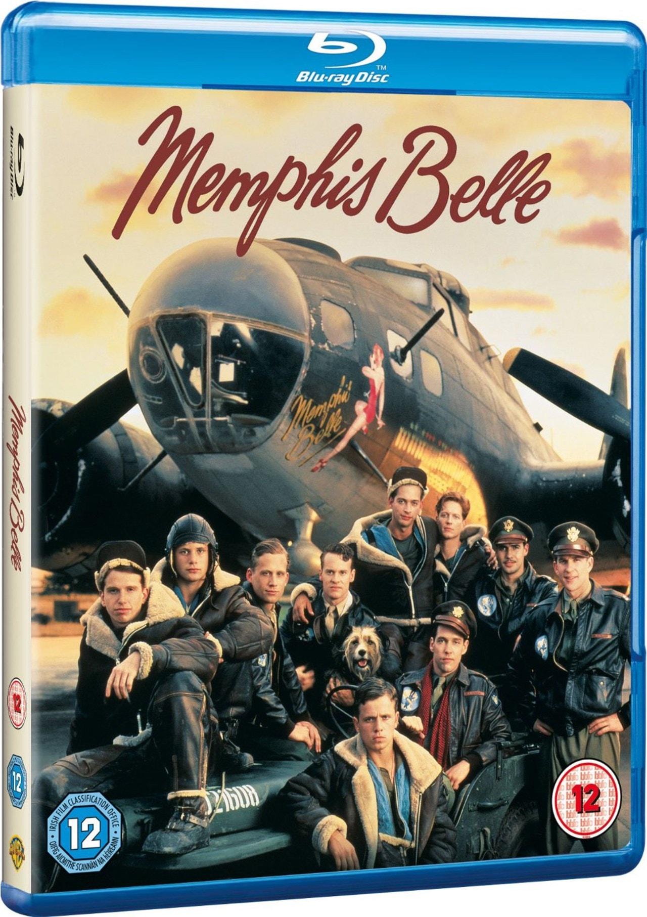 Memphis Belle - 2