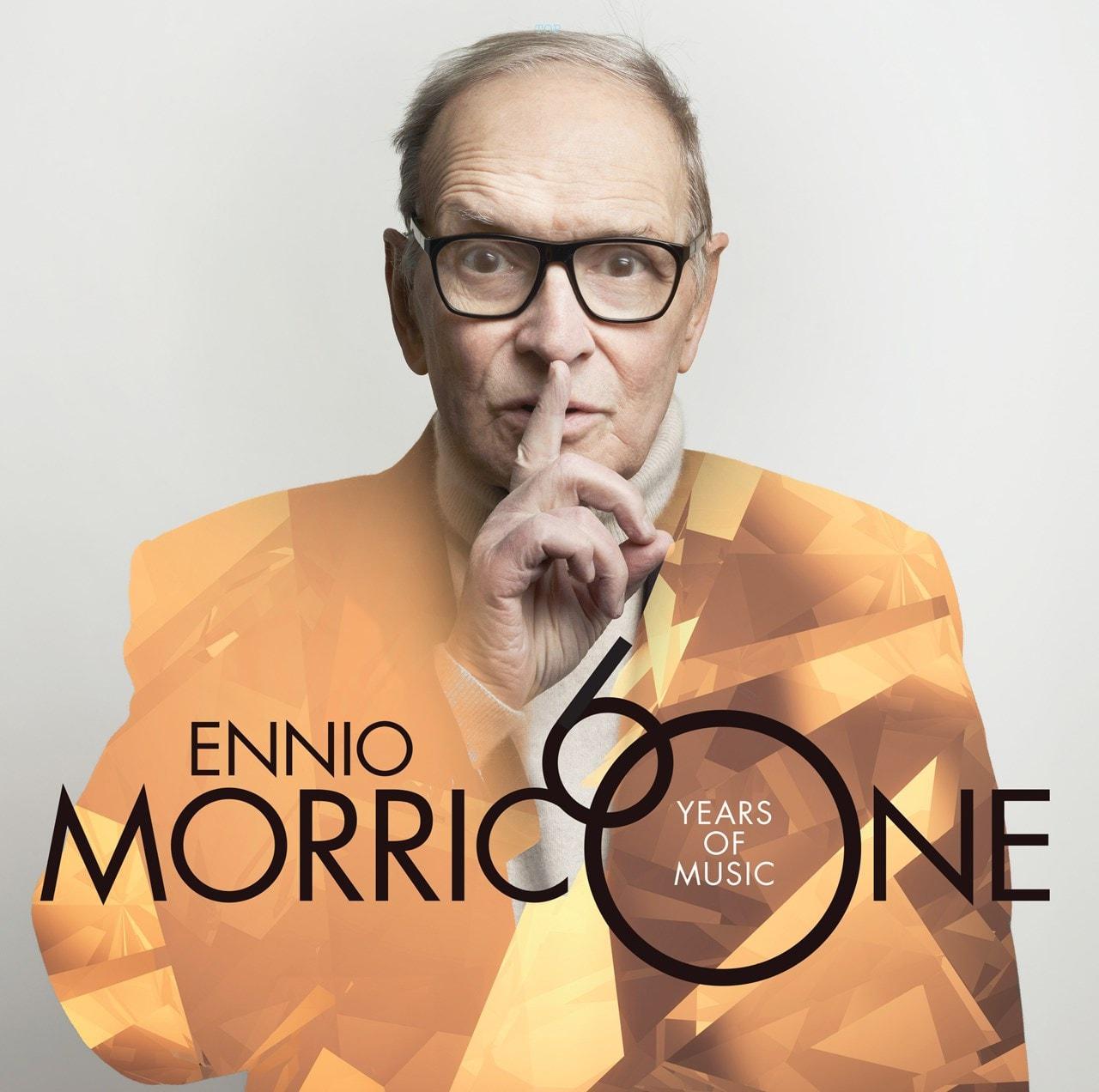 Morricone 60 - 1