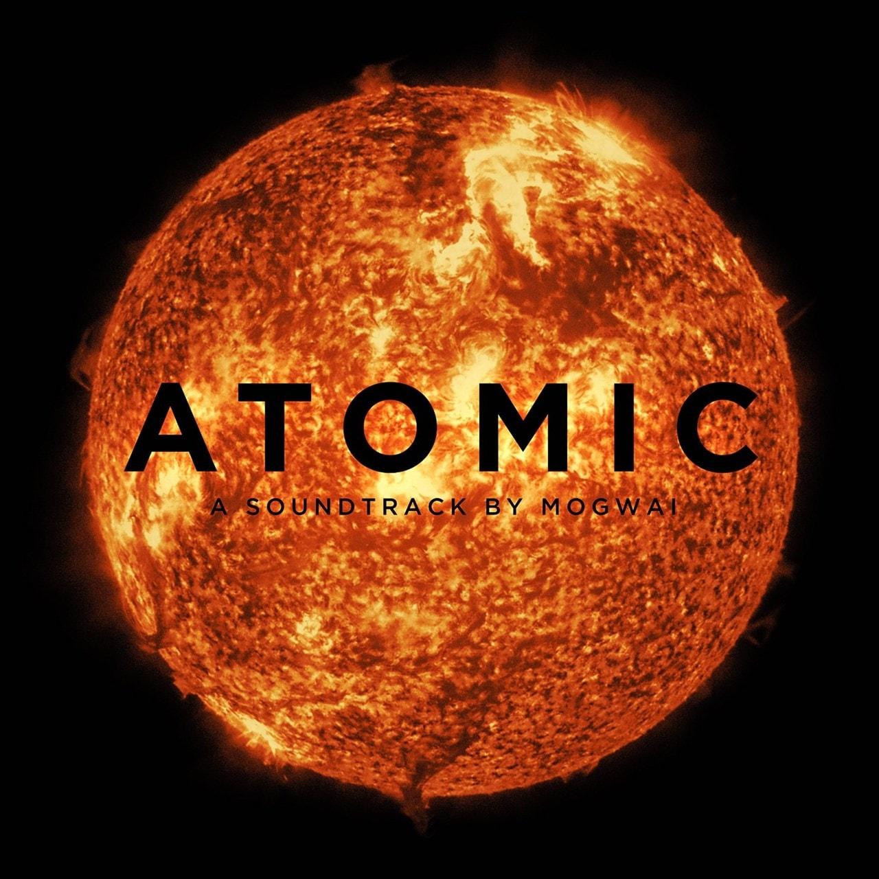 Atomic - 1