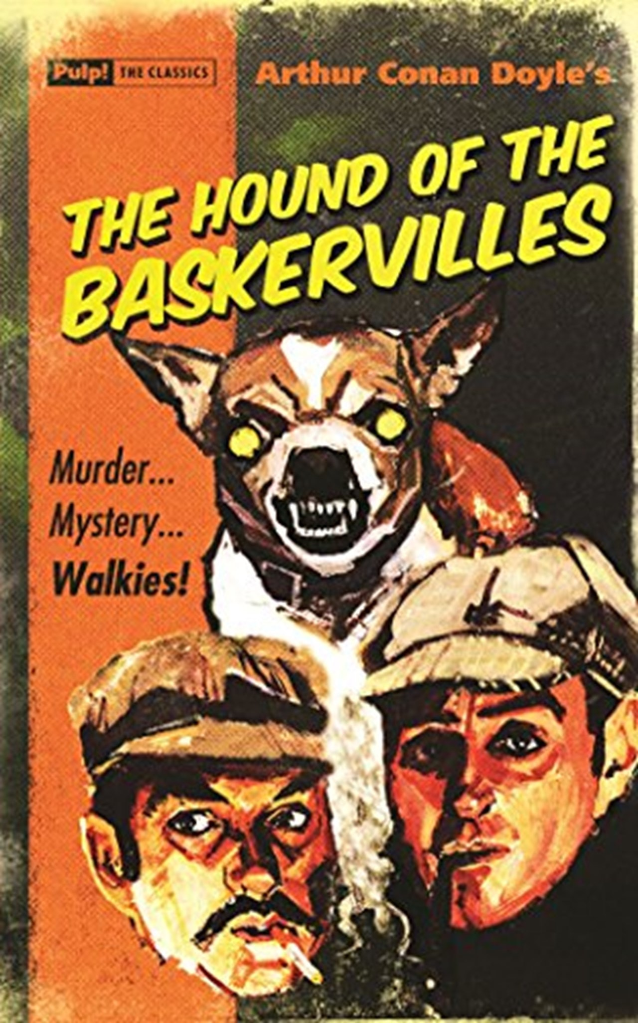The Hound Of The Baskervilles - 1