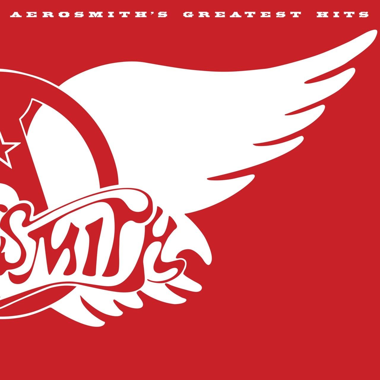 Aerosmith's Greatest Hits - 1