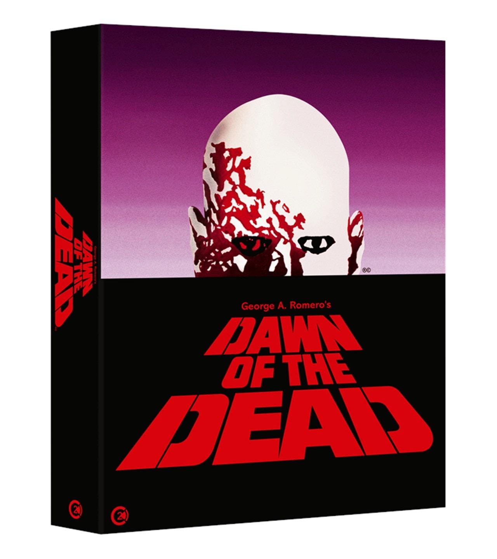 Dawn of the Dead - 1